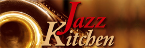 Das Logo :: jazzkitchen.de Jazz Kitchen